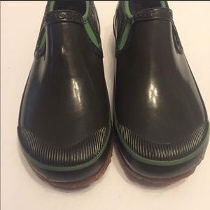 Bogs Shoes - BOGS Women's Rue Gum Rubber Shoes Size 6 NWT